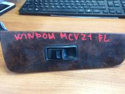 Блок управления стеклоподъемниками. Toyota Windom, MCV21
