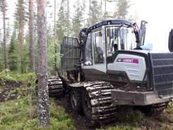 Logset 6F GT. Продаётся форвардер 2015 г., 7 400 куб. см., 14 000 кг., 17 000,00кг. Под заказ