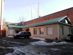 Отдельно стоящее здание — 223 кв. м. — клиника, кафе, гостиница, офис. 223кв.м., улица Лазо 5, р-н Центр. Дом снаружи