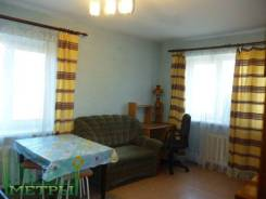 1-комнатная, улица Адмирала Юмашева 6. Баляева, агентство, 31 кв.м. Интерьер