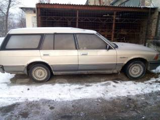Toyota Crown. автомат, задний, 2.0 (135 л.с.), бензин, 200 тыс. км