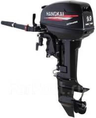 Hangkai. 9,90л.с., 2-тактный, бензиновый, нога S (381 мм), Год: 2017 год. Под заказ из Находки