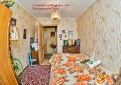 2-комнатная, улица Постышева 43. БАМ, проверенное агентство, 44 кв.м. Интерьер