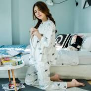 Пижамы. 44, 40-44
