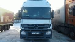 Mercedes-Benz Actros. Продам тягач 1841 LS в Барнауле, 11 946 куб. см., 18 000 кг.