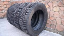 Michelin Latitude X-Ice North 2+, 225/65 R17