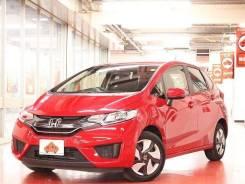 Honda Fit. автомат, передний, 1.5, бензин, 21 000 тыс. км, б/п. Под заказ