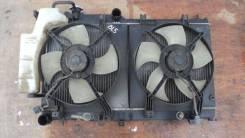 Вентилятор радиатора ДВС SB Legacy BP5 , шт