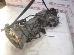 АКПП. Mitsubishi Pajero Двигатель 6G74