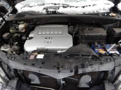 Двигатель в сборе. Toyota Harrier, GSU30, GSU30W, GSU35, GSU35W Lexus RX350, GSU30, GSU35 Двигатель 2GRFE