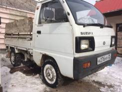 Suzuki Carry Truck. Suzuki Carry, 700 куб. см., до 3 т