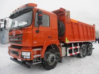 Shaanxi Shacman. Самосвал Shacman SX3256DR354 в Улан-Удэ, 9 700 куб. см., 25 000 кг.