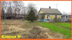 Продам дом с земельным участком в с. Каймановка. Переулок Восточный 4, р-н с. Каймановка, площадь дома 31 кв.м., скважина, электричество 15 кВт, отоп...