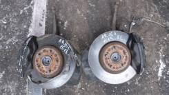Передние ступицы JZS161 + тормоза Celsior UCF20. Toyota Celsior, UCF20