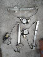 Стеклоподъемный механизм. Nissan Wingroad, VENY11, VEY11, VFY11, VGY11, VHNY11, VY11, WFY11, WHNY11 Nissan AD, VENY11, VEY11, VFY11, VGY11, VHNY11, VY...