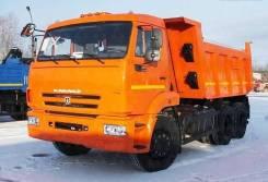 Камаз 65115. Самосвал КамАЗ 65115 2018 г. в., 11 111 куб. см., 15 000 кг.
