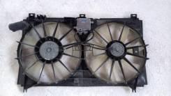 Вентилятор охлаждения радиатора. Lexus GS460, GRS190, GRS191, GRS196, UZS190 Lexus GS350, GRS190, GRS191, GRS196, UZS190 Lexus GS430, GRS190, GRS191...