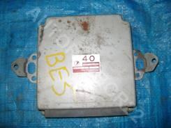 Блок управления EFI Subaru Legacy B4