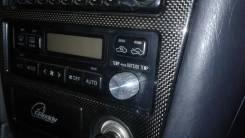 Блок управления климат-контролем. Toyota Mark II, GX100, GX105, GX90, JZX100, JZX101, JZX105, JZX90, JZX90E, JZX91, JZX91E, JZX93, LX100, LX90, LX90Y...