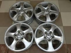 Hyundai. 5.5x15, 5x114.30, ET47, ЦО 67,1мм.