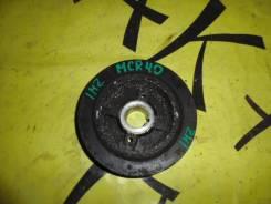 Шкив коленвала TOYOTA HARIER/ESTIMA MCU15/MCR40 1MZ/2MZ
