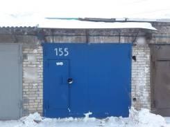 Гаражи капитальные. улица Вагонная 22, р-н Район тэц 1, электричество, подвал.