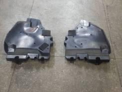 Защита топливного бака. Subaru Impreza WRX STI, GRB