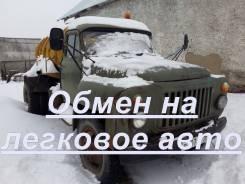 ГАЗ 53. Продам ассенизатор 1993 г. в, 4 000,00куб. м.