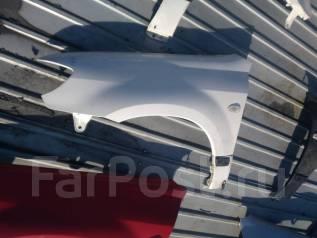 Крыло. Mitsubishi Airtrek, CU2W Двигатели: 4G63T, 4G63