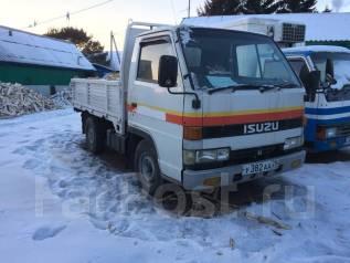 Isuzu Elf. Продается грузовик , 2 770 куб. см., 1 500 кг.