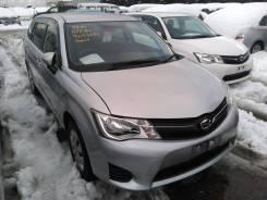 Toyota Corolla Fielder. вариатор, 4wd, 1.5 (103 л.с.), бензин, 84 000 тыс. км, б/п