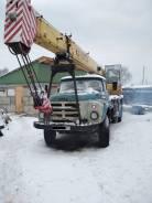 ДЗАК КС-3575А. Автокран КС-3575А, 12 000 куб. см., 10 000 кг., 15 м. Под заказ