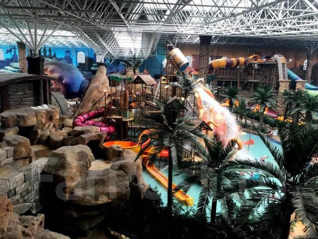 Харбин. Экскурсионный тур. Харбин авиа. Успей посетить новый аквапарк и диснейленд!