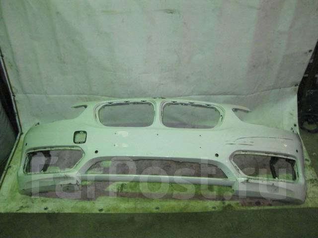 Бампер. BMW 1-Series, F20, F21
