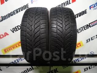 Bridgestone Blizzak LM-32. Зимние, без шипов, износ: 10%, 2 шт