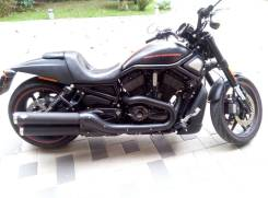 Harley-Davidson V-Rod VRSCX. 1 247 куб. см., исправен, птс, с пробегом