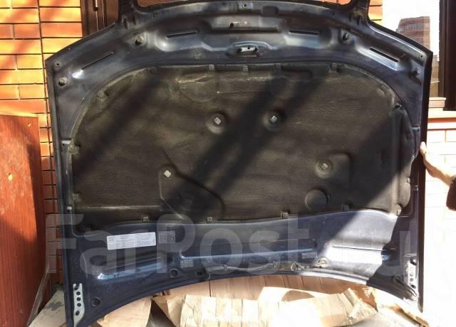 Капот. Audi S6