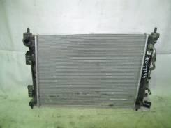 Радиатор охлаждения двигателя. Hyundai Accent, RB Hyundai Veloster, FS Hyundai Solaris Двигатели: G4FD, G4FC, G4FJ