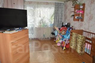 2-комнатная, улица Баляева 34. Третья рабочая, проверенное агентство, 47 кв.м. Интерьер