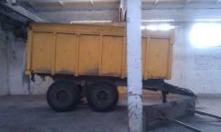 Сармат. Продам телегу для трактора, 10 000кг.