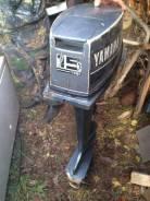 Yamaha. 2-тактный, бензиновый, нога L (508 мм)
