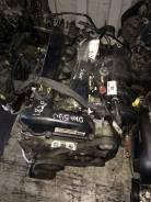 Двигатель (ДВС) CSDA на Ford Focus объем 1.8 л.