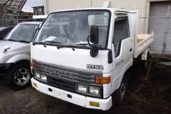 Toyota Dyna. Самосвал Toyota DYNA LY61 с мотором 3L, 2 800 куб. см., 2 000 кг.