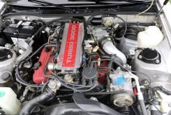 Контрактный двигатель Nissan VG30ET . Отправка