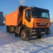 Iveco Trakker 410. Продается грузовик Iveco, 12 880 куб. см., 33 000 кг.