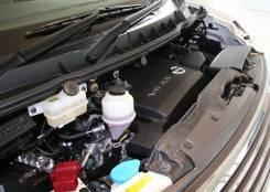 Контрактный двигатель Nissan VQ25DE. Отправка