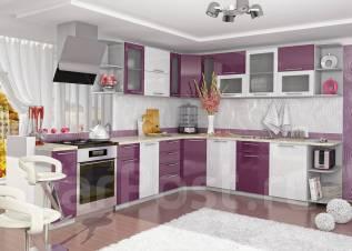 Мебель на заказ. От полочки до кухни и шкафа-купе.