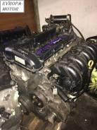 Двигатель (ДВС) QQDB на Ford C-MAX объем 1.8 л.