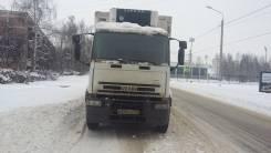Iveco. Продается грузовой рефрижератор, 5 900 куб. см., 10 000 кг.