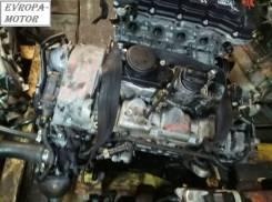 Двигатель (ДВС) OM611 на Mercedes C 203 объем 2.2 л.